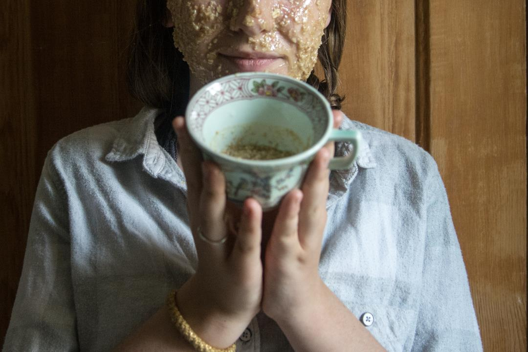 Firming Facial Mask