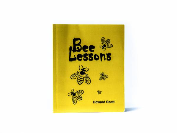 bee lessons book